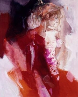 Dawn by Christine Comyn