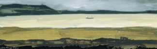 Coast - Signed Limited Edition Print By John Knapp-Fisher
