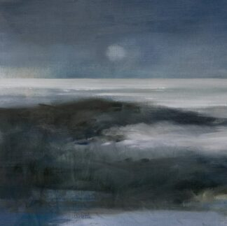 Evening Colonsay - Signed Limited Edition Print By Catherine Binnie