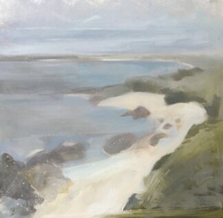 Towards Oransay - Signed Limited Edition Print By Catherine Binnie