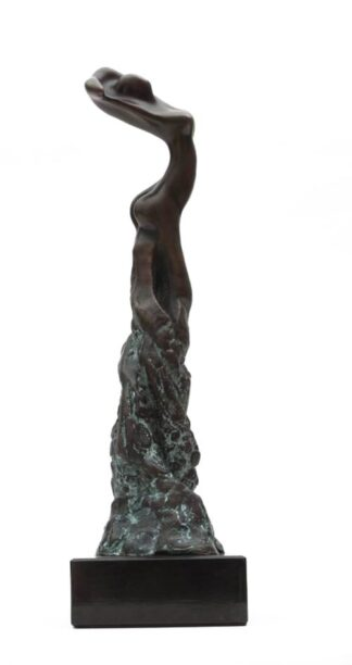 Purity By Jennine Parker Limited Edition Sculpture