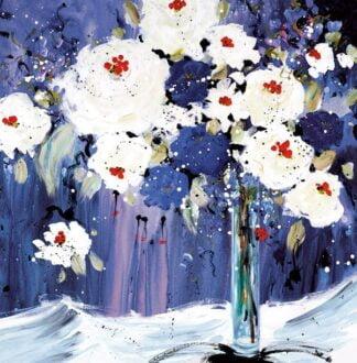 Beauty By Danielle O'connor Akiyama Signed Limited Edition Print