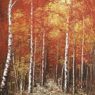 *Autumn Splendour*