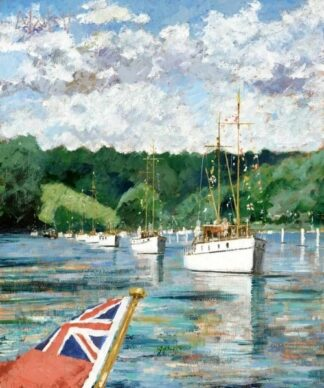 Celebrating Britain - Dunkirk Little Ships Reunion