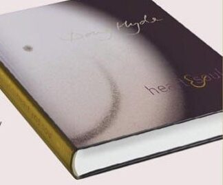 Heart and Soul Book (Open Edition) - low availability