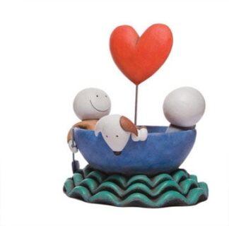 Increasing Love Sculpture