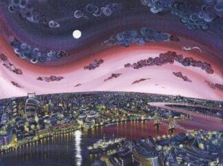 London Illuminations