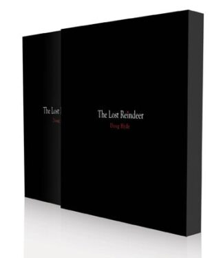 Lost Reindeer Limited Edition Book