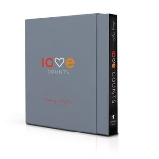 Love Counts (Limited Edition) Book