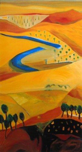 Melody of a Landscape