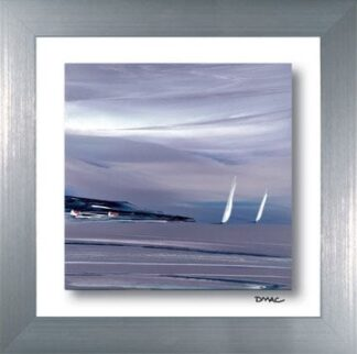 Mirrored Seas II