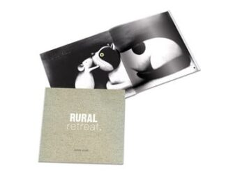 Rural Retreat (Limited Edition) Book