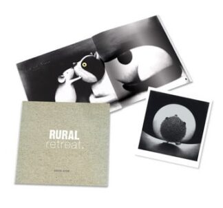 Rural Retreat - Limited Edition Book
