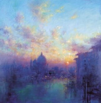 Setting Sun, Venice