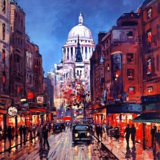 St Pauls, The City - Only 9 Left in Stock!