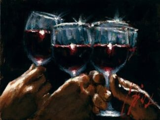 Study For A Better Life, Red Wine