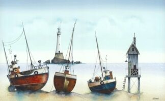 The Little Fishing Fleet