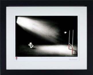 Nerves of Steel by Doug hyde