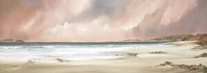 Tranquil Moment II By Phillip Gray Signed Limited Edition Paper Print