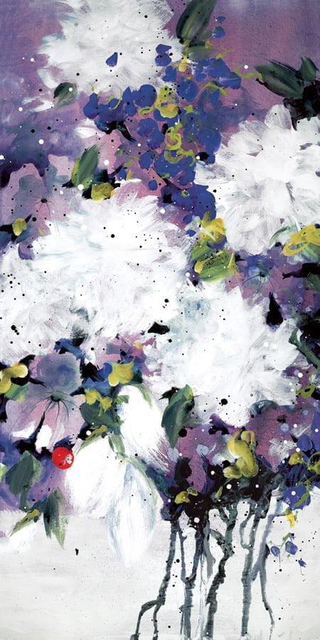 Posterity I By Danielle O'Connor Akiyama Signed Limited Edition