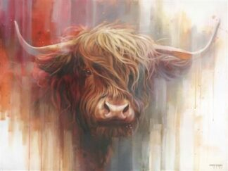 Red Bull By Ben Jeffery - Signed Limited Edition Print