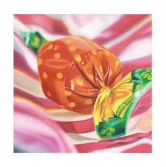 Fruit Pop - Signed Limited Edition Print From Sarah Graham
