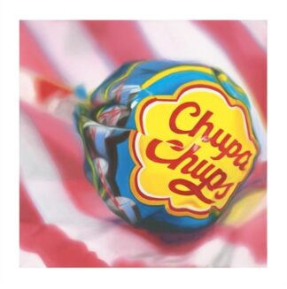 Cola Chupa Chups - Signed limited Edition From Sarah Graham