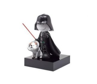It's Good To Be Bad - Signed Limited Edition Cold Cast Porcelain Sculpture from Doug Hyde