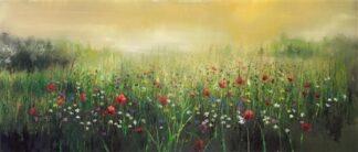 Wild Summer Meadow - paper