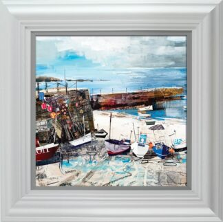 sennen cove boats f