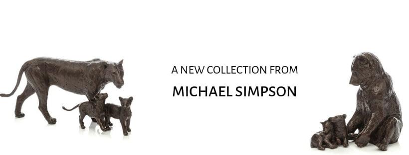 Michael Simpson | November 2018 Release
