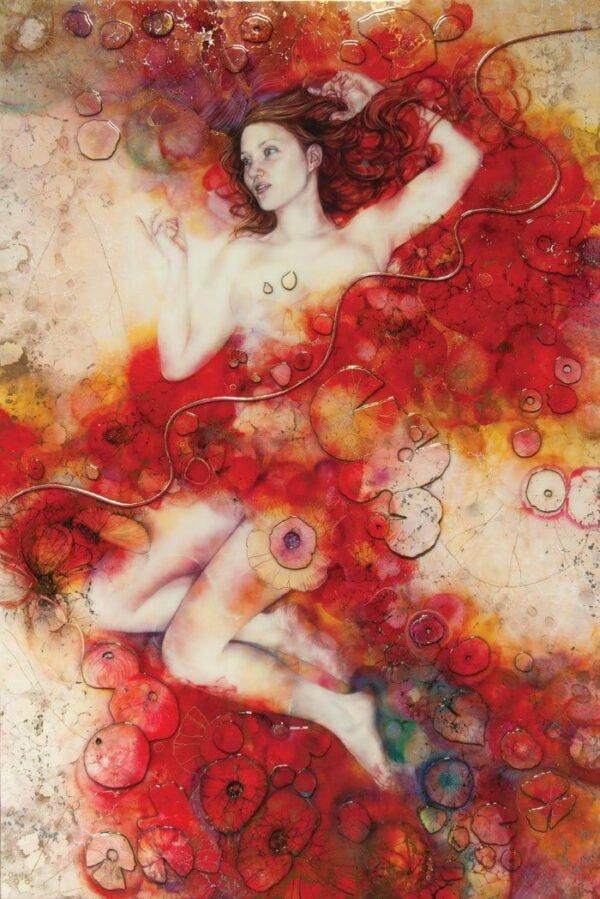 Sakura by Kerry Darlington