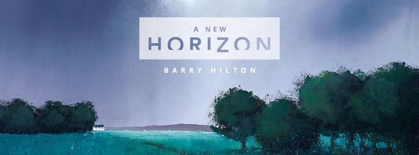 Barry Hilton | A New Horizon