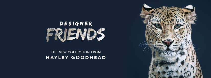 Hayley Goodhead   Designer Friends
