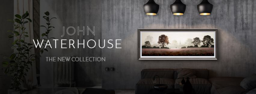 John Waterhouse | The New Collection