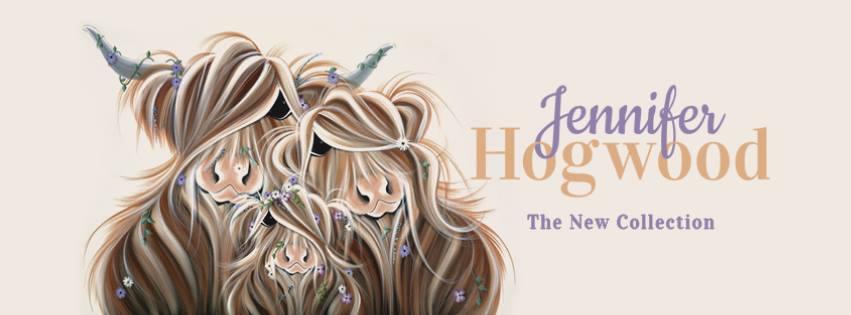 Jennifer Hogwood Cover