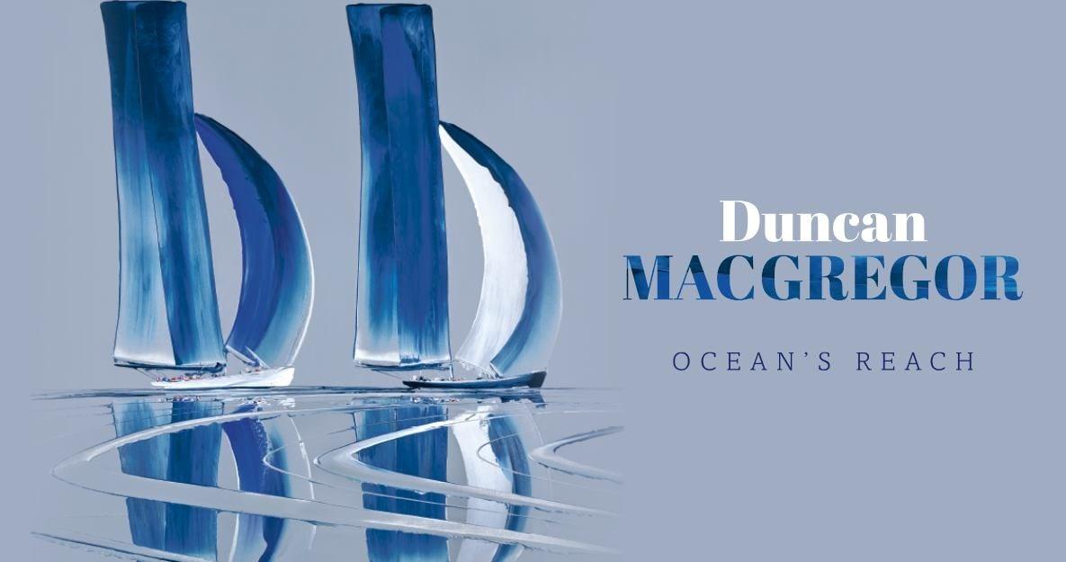 Duncan MacGregor | New Release