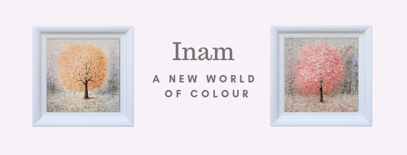 Inam | Spring Collection