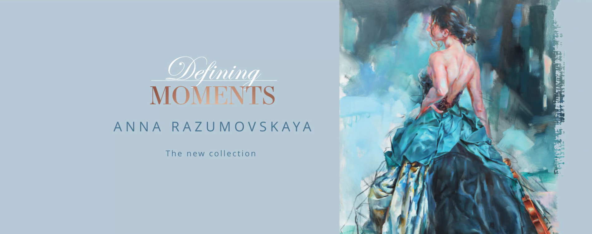 Anna Razumovskaya cover