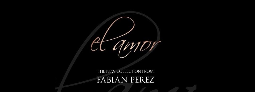 Fabian Perez june 2019 release banner.