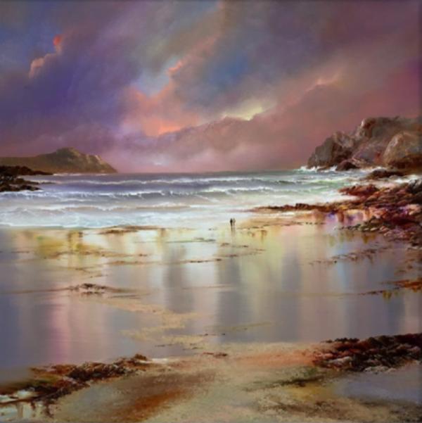 Infinite Skies by Philip Gray
