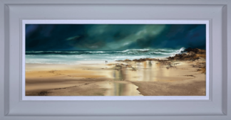 Ocean Quest Framed by Philip Gray