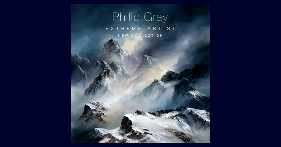 Philip Gray | New Releases