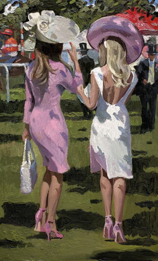 Ascot Chic II by Daines