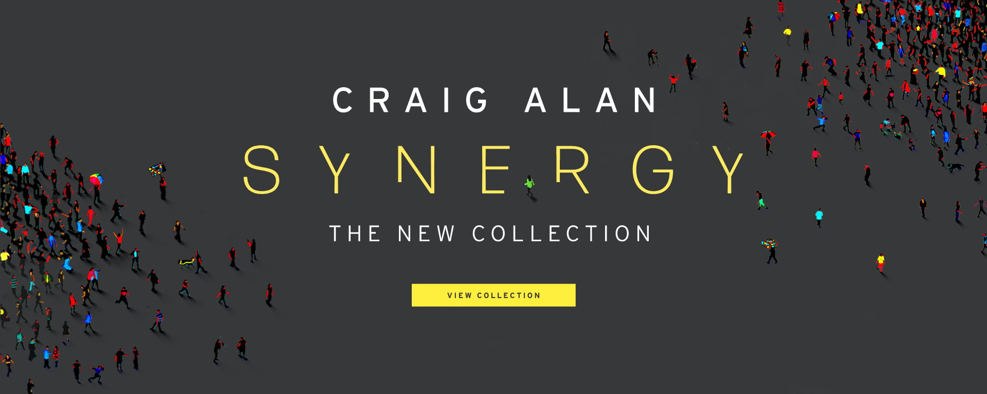 Craig Alan | Synergy