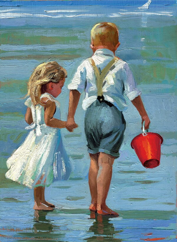 Hold on Tight by Daines