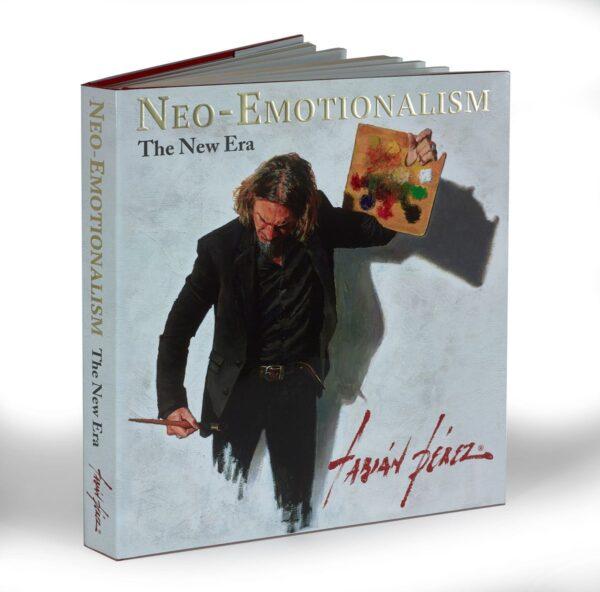 Neo Emotionalism Book by Fabian Perez