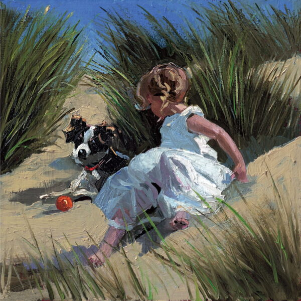 PlayMates by Daines