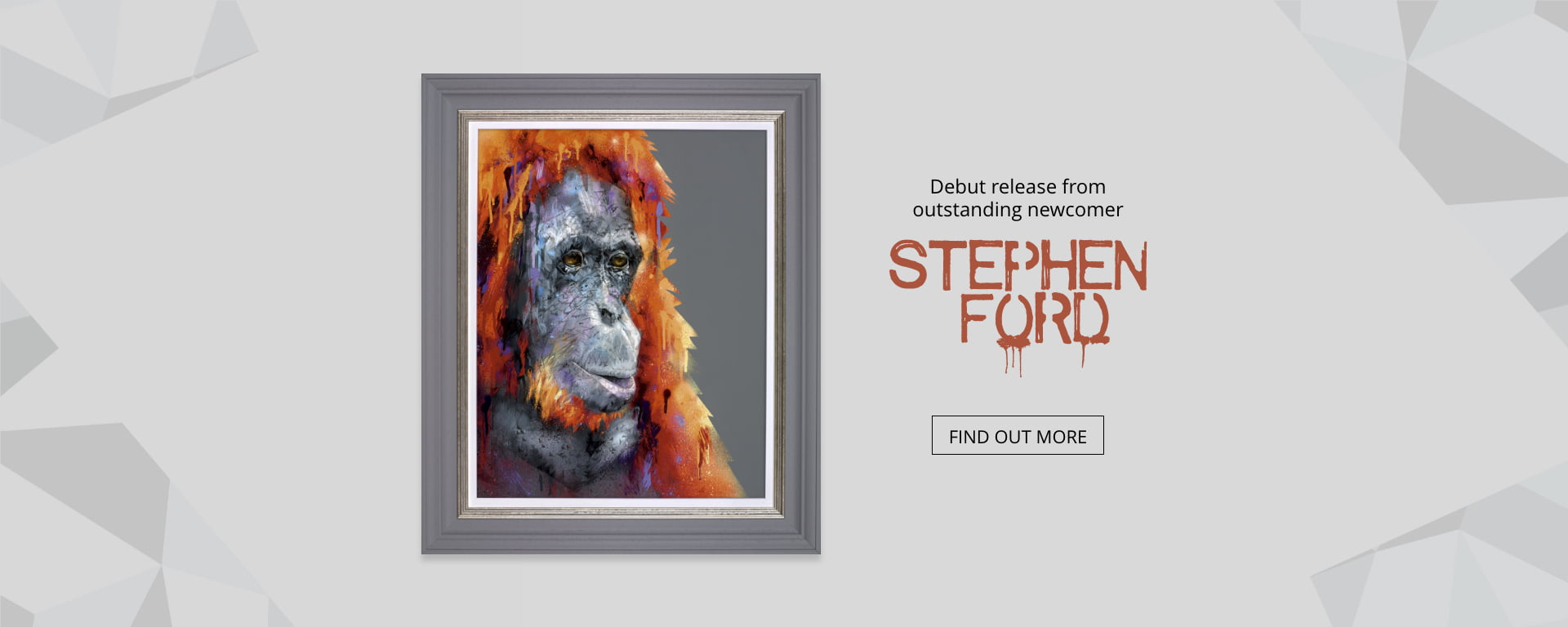Stephen Ford | New Releases