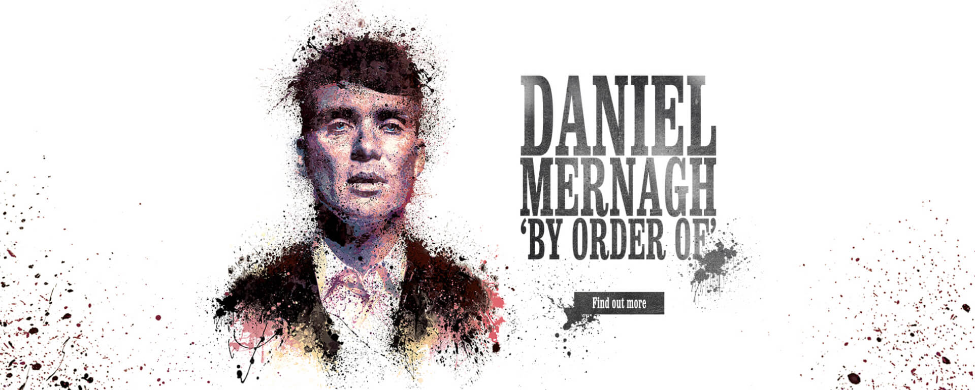 Daniel Mernagh | By Order Of